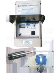 EcoMatic ESC 16 pH