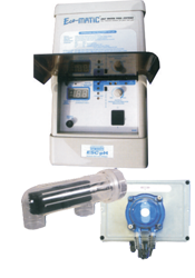EcoMatic ESC 24 pH*