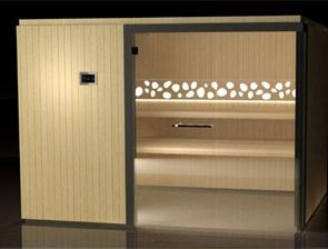 Sauna Comfortline